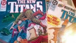 The New Titans 70-86